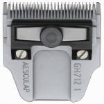 Aesculap Scherkopf  1 mm fein GH712