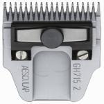 Aesculap Scherkopf  2 mm, kurze Zähne GH715