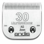 ANDIS Scherkopf  0,5 mm Größe 30