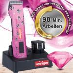 Heiniger  Akku-Schermaschine Saphir Limited Edi...
