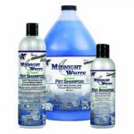 Shampoo Groomers Edge Midnight White  473 ml 3e...