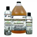 Shampoo Groomers Edge Ultimate  237 ml 3er Pack