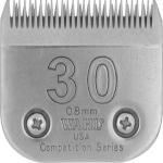 Wahl Scherkopf  0,8 mm Größe 30